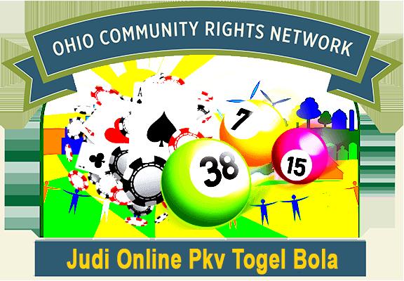 Judi Online Pkv Togel Bola Logo